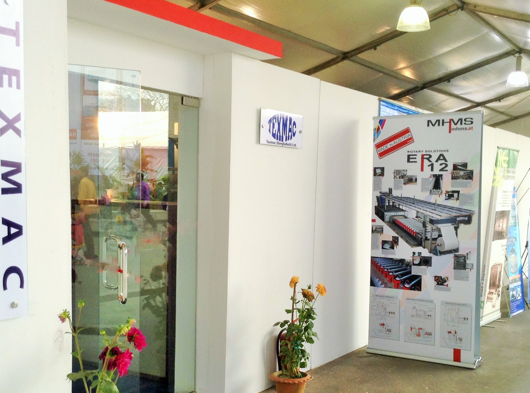 DTG 2015Stand